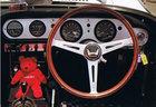 ホンダ S500 ウッドステアリング再生
